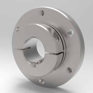 Metric Accu Flange Shaft Mounting Collars On Stafford