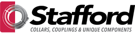 Stafford Manufacturing Corp. | Collars, Couplings & Unique Components