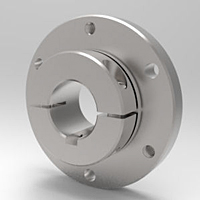 Metric Accu-Flange™ Shaft Mounting Collars