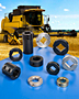 Shaft Collars & Couplings for Farm Equipment News