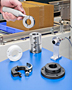 Components for Packaging Equipment News