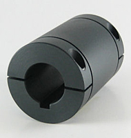 Precision Sleeve Couplings One-Piece Clamp-Type