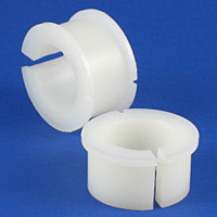 Pipe Adapter Bushings - Nylon