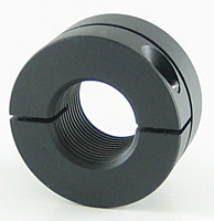 Accu-Clamp™ Threaded Shaft Collars One-Piece Type