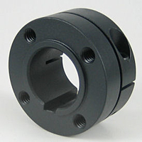 Accu-Mount™ Collars One-Piece Clamp Type