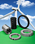 Shaft Collars for Wind Power Systems News