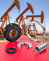 Collars & Couplings for Corrosive Applications News