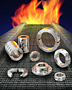 Collars & Couplings Withstand High Temperatures News