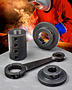 Weldable Collars Couplings and Mounts